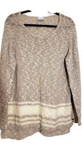 Columbia sweater XL